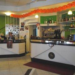 Отель Saxon Италия, Римини - 1 отзыв об отеле, цены и фото номеров - забронировать отель Saxon онлайн гостиничный бар