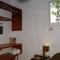 Hostel Hospedarte Chapultepec Гвадалахара в номере