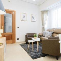 Отель Charming Gran Vía II Испания, Мадрид - отзывы, цены и фото номеров - забронировать отель Charming Gran Vía II онлайн комната для гостей фото 2