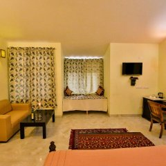 The Sher Garh Resort in Sawai Madhopur, India from 136$, photos, reviews - zenhotels.com guestroom photo 2