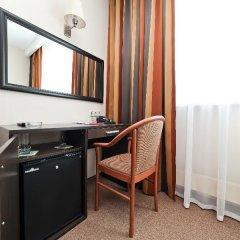 Гостиница Рамада Москва Домодедово Стандартный номер с разными типами кроватей фото 16