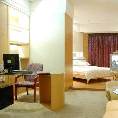 Guangzhou Jinzhou Hotel удобства в номере