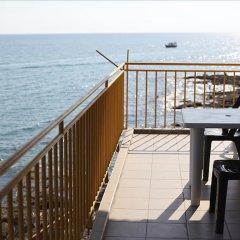 Yali Hotel Турция, Сиде - отзывы, цены и фото номеров - забронировать отель Yali Hotel онлайн балкон