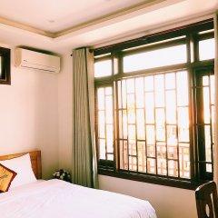 Отель Camellia Flavor Villa удобства в номере
