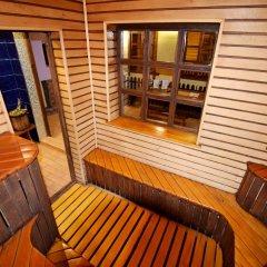 Гостиница Лагуна Спа сауна