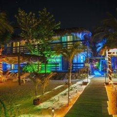 Отель Villas Tiburon by The Beach пляж фото 2