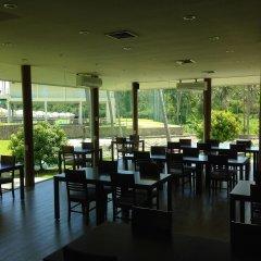 Отель Suwan Driving Range and Resort питание фото 2