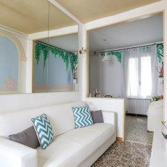 Отель Ca' del Giglio Италия, Венеция - отзывы, цены и фото номеров - забронировать отель Ca' del Giglio онлайн комната для гостей фото 2