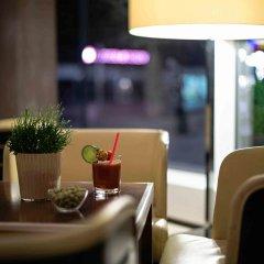 Отель Pullman Dresden Newa Германия, Дрезден - 2 отзыва об отеле, цены и фото номеров - забронировать отель Pullman Dresden Newa онлайн интерьер отеля фото 3