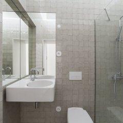 Отель Villa Lóios By Casa do Conto Порту ванная