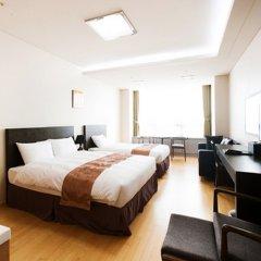 Отель Hu Incheon Airport Южная Корея, Инчхон - 1 отзыв об отеле, цены и фото номеров - забронировать отель Hu Incheon Airport онлайн комната для гостей