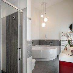 Отель Ramada Plaza Milano ванная