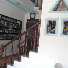 Отель Dalat Coffee House Homestay Далат гостиничный бар