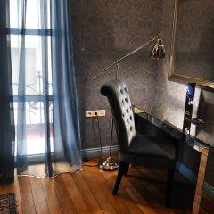 Andromeda Hotel Thessaloniki удобства в номере