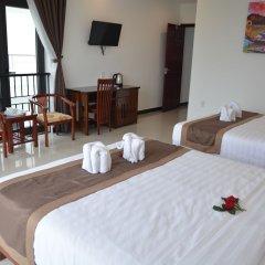 Отель Horizon 2 Villa Hoi An комната для гостей фото 3
