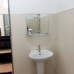 Отель Rann Chalet Beach Side Ланта ванная