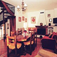 Отель Campo del Rosario Монтескудаио питание фото 2