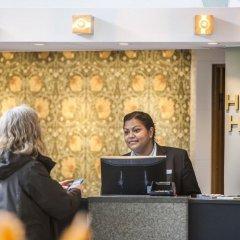 Отель Hotell Liseberg Heden интерьер отеля фото 3