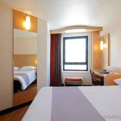 Отель Ibis Marseille Centre Gare Saint Charles комната для гостей