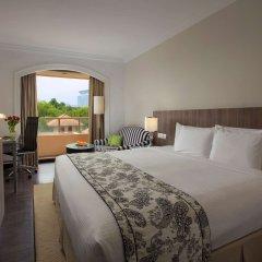Orchard Rendezvous Hotel by Far East Hospitality Сингапур комната для гостей фото 2