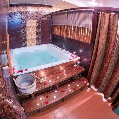 Отель Посадская Уфа бассейн