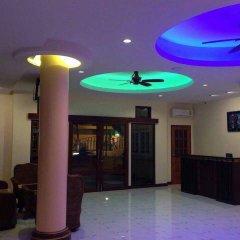 Отель BS Airport at Phuket интерьер отеля фото 3