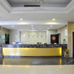 Yatao Hostel интерьер отеля
