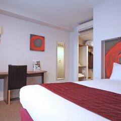 Отель Ramada London Stansted Airport комната для гостей фото 3