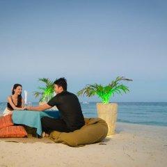 Отель Bohol Beach Club Resort фитнесс-зал фото 2
