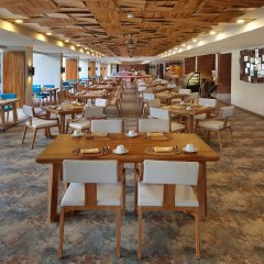 Отель Jimbaran Bay Beach Resort & Spa питание