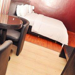 Отель Bienvenue Suites сауна