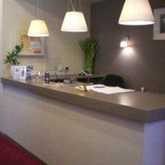 Отель Jacobs Brugge интерьер отеля фото 3