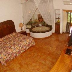 Hotel Plaza Tucanes удобства в номере
