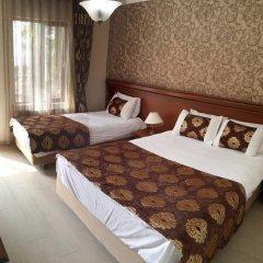 Koray Турция, Памуккале - отзывы, цены и фото номеров - забронировать отель Koray онлайн комната для гостей