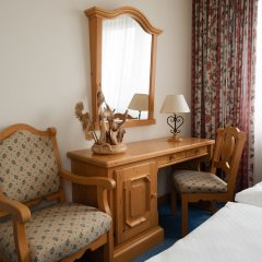 Hotel Partner удобства в номере