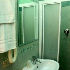 Hotel Azzurra ванная фото 2