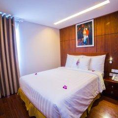 Отель Calm Seas Нячанг комната для гостей фото 2