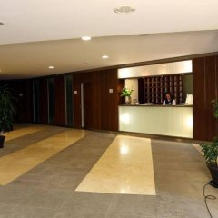 Antillia Hotel парковка