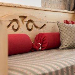 Hotel Garni Lastei Долина Валь-ди-Фасса комната для гостей фото 2