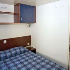 Отель Camping Villaggio Santa Maria Di Leuca Гальяно дель Капо комната для гостей