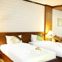 Отель Jang Resort 3* Стандартный номер разные типы кроватей фото 3