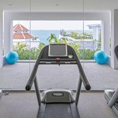 Отель Amatara Wellness Resort Таиланд, Пхукет - отзывы, цены и фото номеров - забронировать отель Amatara Wellness Resort онлайн фитнесс-зал фото 2