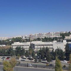 Отель Gulf Suites Hotel Иордания, Амман - отзывы, цены и фото номеров - забронировать отель Gulf Suites Hotel онлайн балкон фото 2