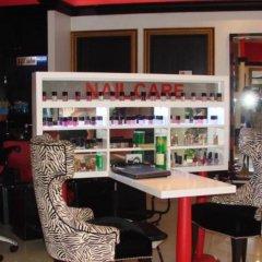 Отель Somerset Chancellor Court Ho Chi Minh City гостиничный бар