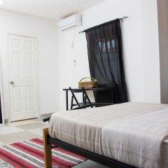 Отель EastWest Hospitality Сьерра-Леоне, Фритаун - отзывы, цены и фото номеров - забронировать отель EastWest Hospitality онлайн комната для гостей