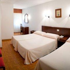 Отель Nido Испания, Ла-Корунья - отзывы, цены и фото номеров - забронировать отель Nido онлайн комната для гостей фото 2