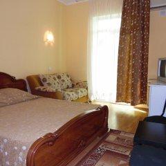 Гостиница Ольгинка в Ольгинке 1 отзыв об отеле, цены и фото номеров - забронировать гостиницу Ольгинка онлайн комната для гостей
