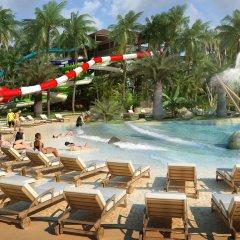Отель Royalton Punta Cana - All Inclusive бассейн