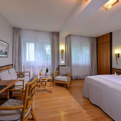 Отель Best Western Premier Parkhotel Kronsberg комната для гостей фото 4