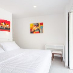 Отель Moorea Sunset Beach комната для гостей фото 3